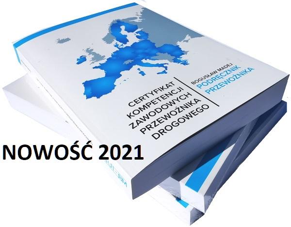 Okładka Ksiazka-certyfikat kompetencji zawodowych